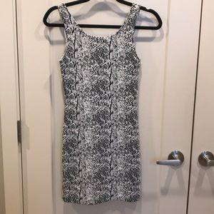 NWT H&M body con dress size 6